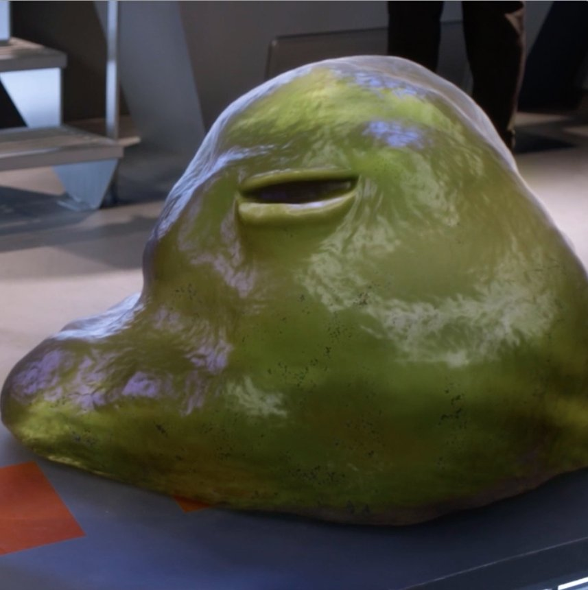 Image result for the orville yaphit