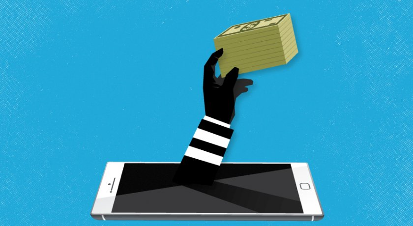 How #fraud could be messing up your #mobile campaign: https://t.co/vzGJyBANcl https://t.co/oVyh0B7oHb