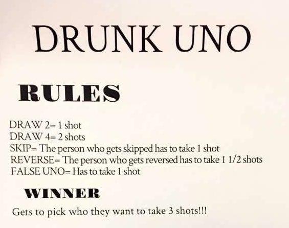 runk instruktioner