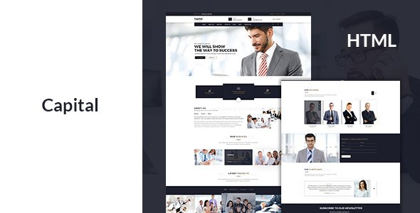 Site templates html download
