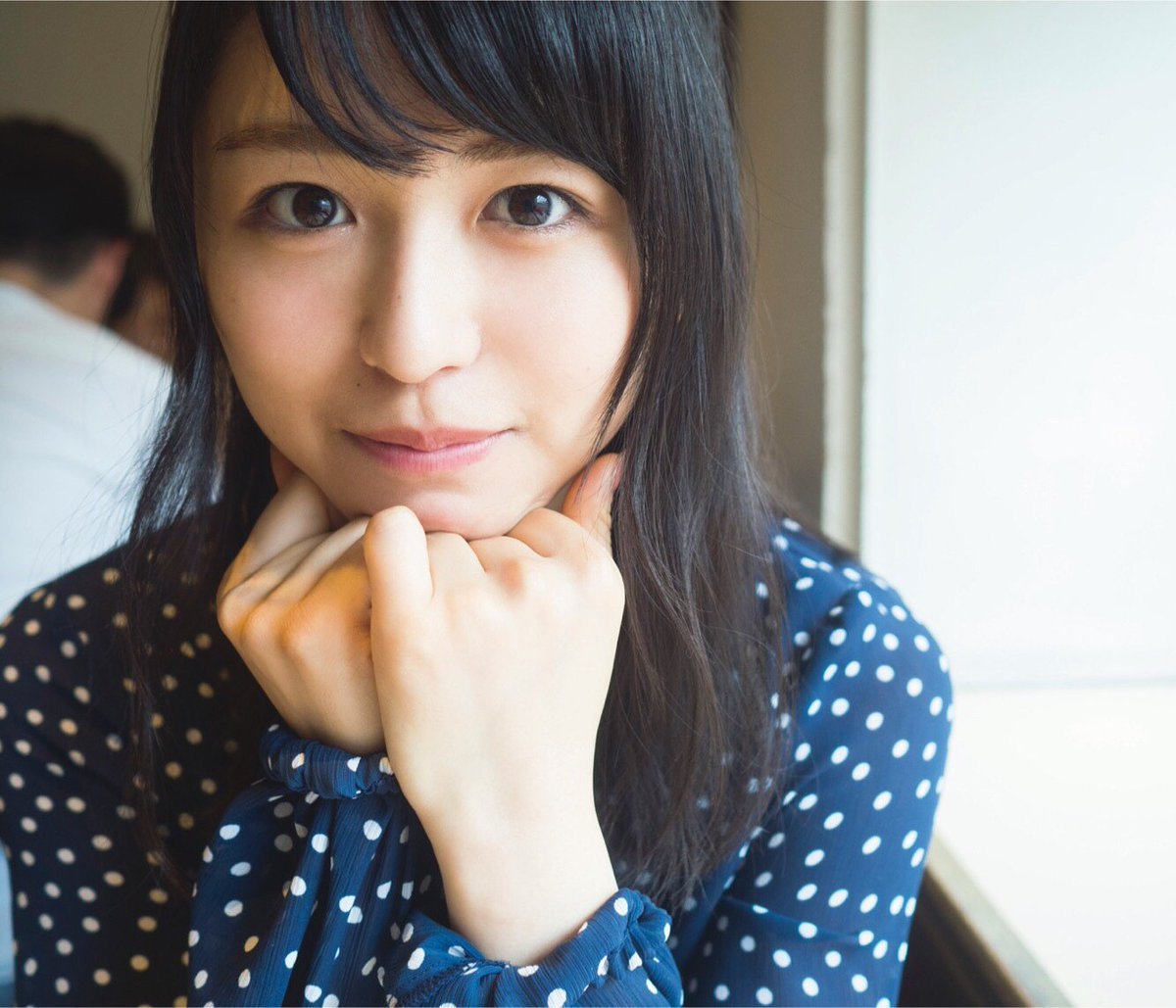 12月5日(火)に渡辺梨加、12月19日(火)に長濱ねるが1st写真集を発売することが決定しました❣…