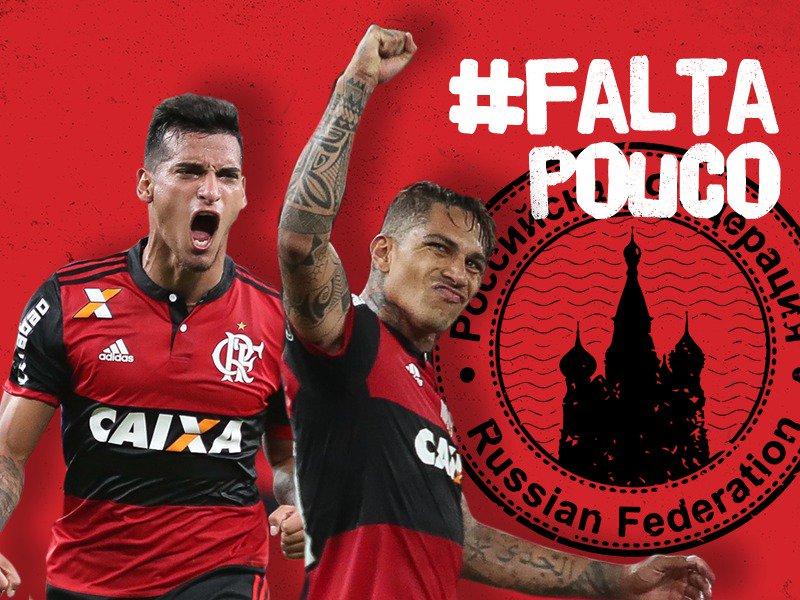 Falta pouco! O feito do Peru já é histórico! A seleção de Guerrero e Trauco enfrentará a Nova Zelândia na repescagem por uma vaga na Copa.