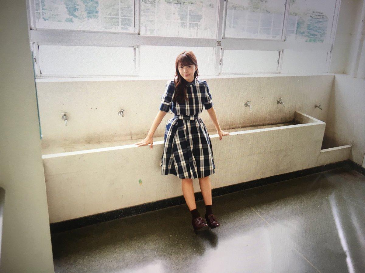 おはようございます💕本日「エガオノキミヘ」リリースです!!! pic.twitter.com/VcvQ39FY3K