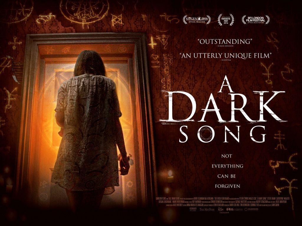 ผลการค้นหารูปภาพสำหรับ DARK SONG FILM