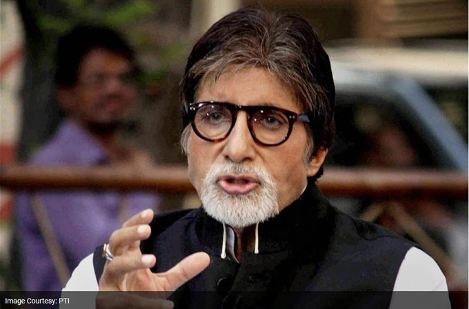 Celebrating the deep, majestic baritone of Amitabh Bachchan (via