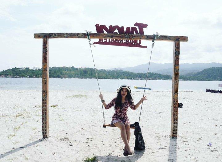 Tangkil island #explorLampung