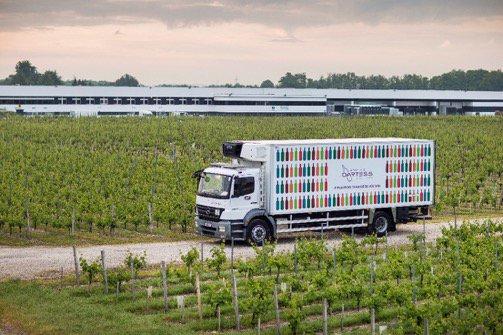 Dartess affiche une #croissance record pour le #transport #logistique  http:// ow.ly/dQrQ30fNdxz  &nbsp;  <br>http://pic.twitter.com/kJE8X3xETK