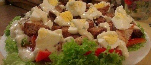 Рецепт тартар из говядины