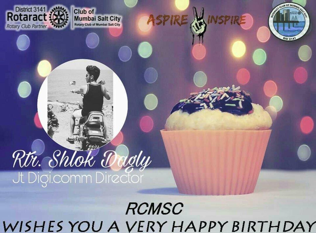Happy Birthday Wishes In Shlok