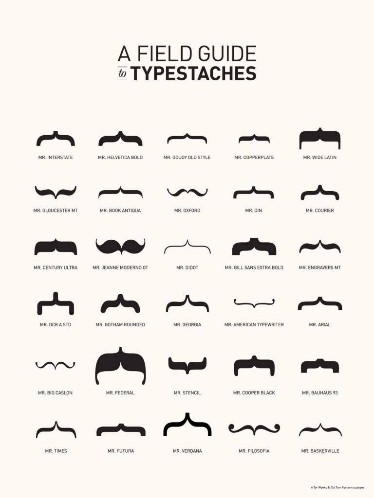 #Like &amp; #Comment which Typestasche is your favourite!   http://www. purpletasche.co.uk  &nbsp;    #moustache #hampshire #font #typography #beard<br>http://pic.twitter.com/okuRfY0DKE