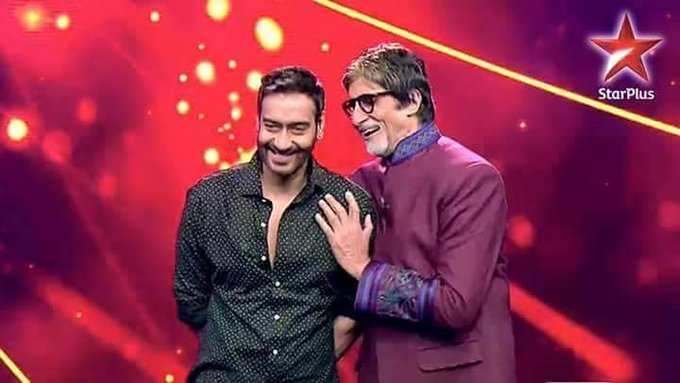 Happy Birthday Amitabh Bachchan ..