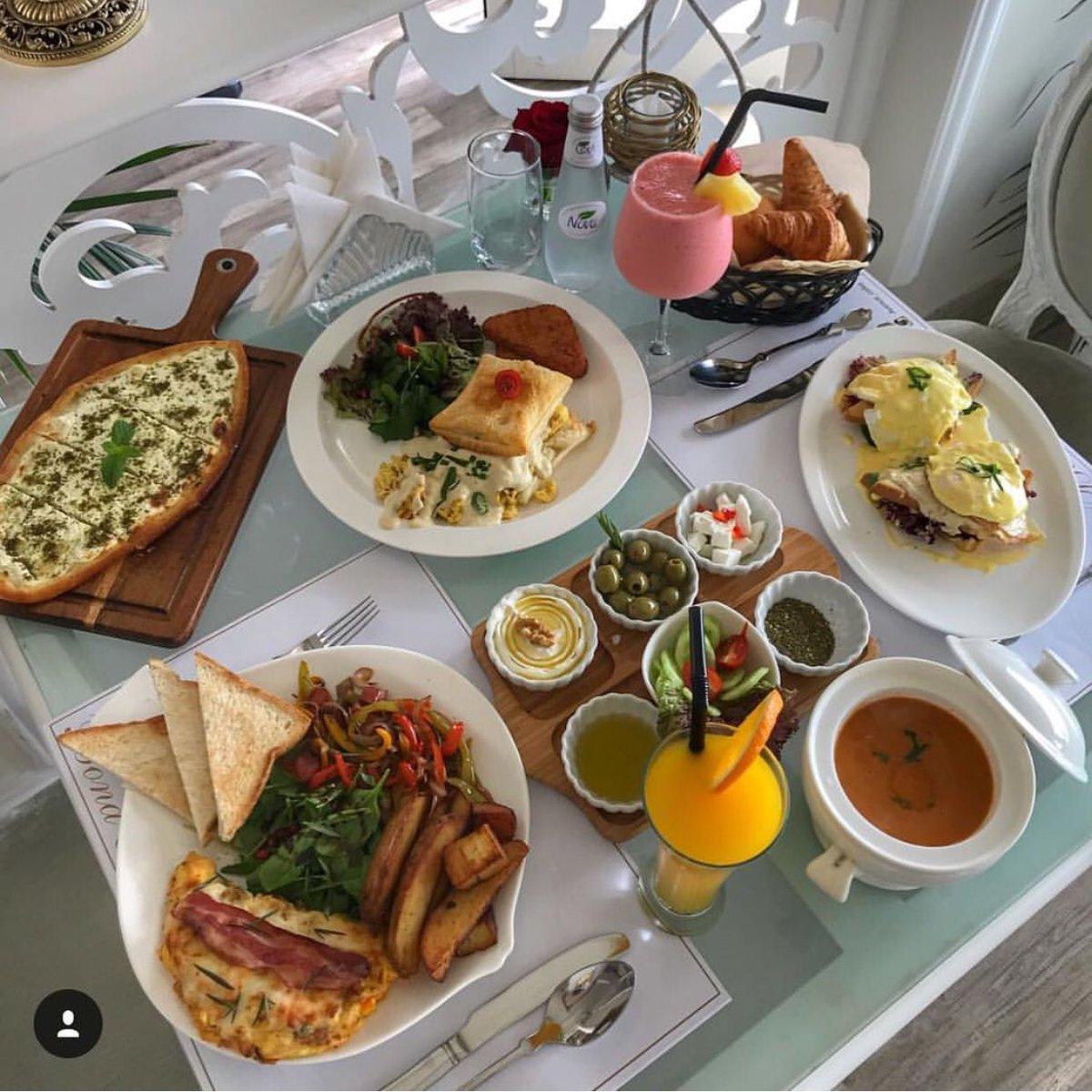 فطور الشرقية Breakfast East1 ทว ตเตอร