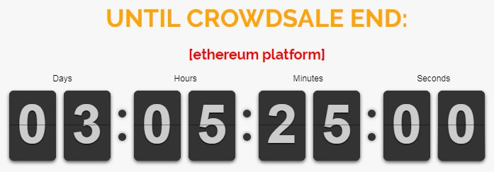The first #investors start to join our #ICO. Hurry up, until the end of the #crowdsale 3 days. #EstateCoin #ICOs #investment #btc #mining<br>http://pic.twitter.com/F4KlxGRgpa