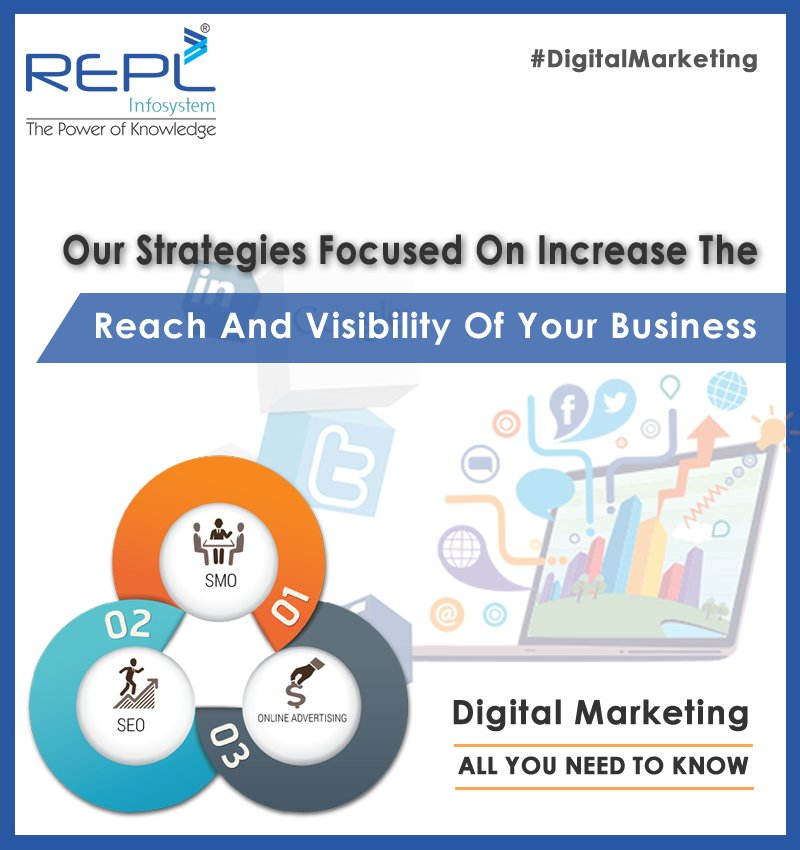 Our Strategies Focused on Increase the Reach &amp; #Visibility of your business. #DigitalMarketing All you need to know.  http:// bit.ly/22rcIqR  &nbsp;  <br>http://pic.twitter.com/YSW80h39uW