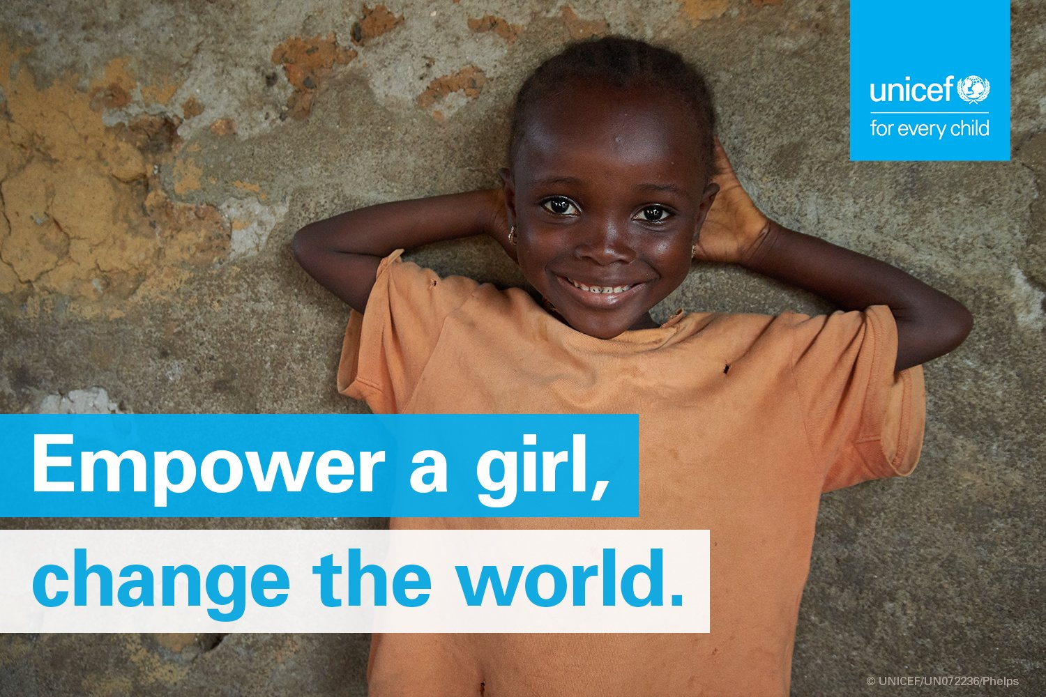 empowering girls will change our world Developing countries in our region and to end violence against women and girls empowering women showcases the achievements of women leaders around the world.