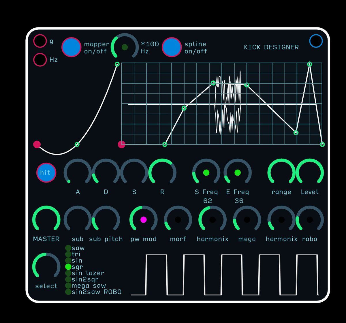 Audulus on twitter new kickdrum designer created by audulus audulus on twitter new kickdrum designer created by audulus forum user chenzenmfk httpstsvwlgrzgy3 ccuart Image collections