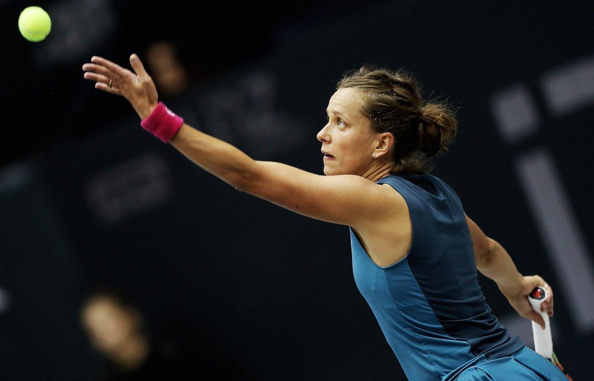 Strýcová vydřela postup (© WTA)