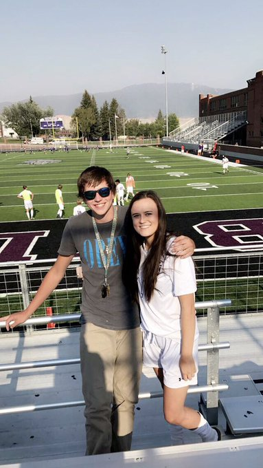 Happy 17th birthday I hope it s the best one yet! Have fun at Tech N9ne tonight