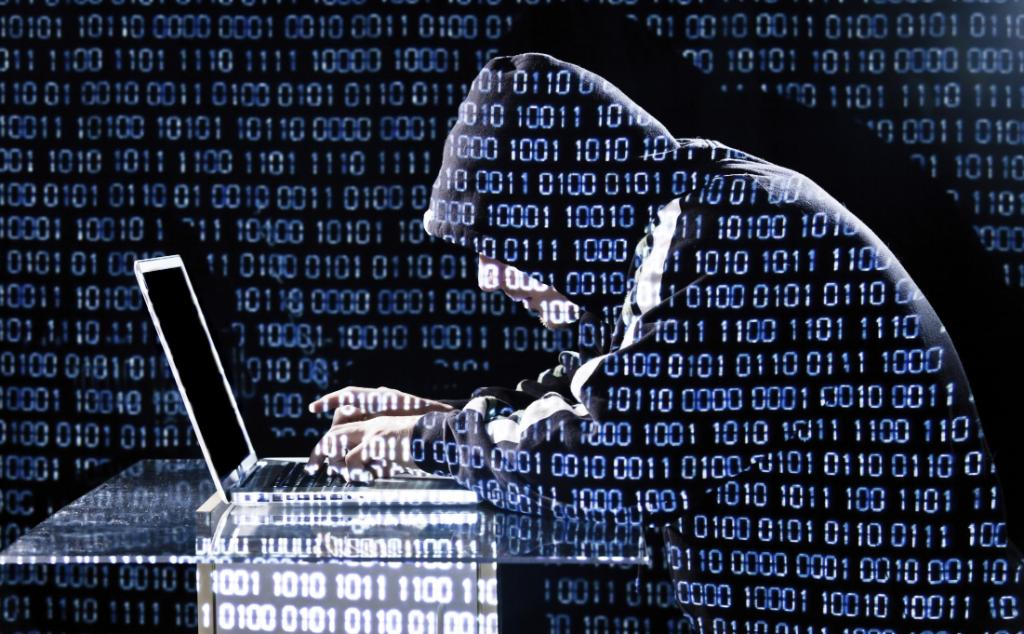 Australian businesses were gouged of more than $20 million in the last 12 months by #cybercriminals.   http:// ftnt.net/2yfs9f6  &nbsp;  <br>http://pic.twitter.com/6yXo0dVMXc