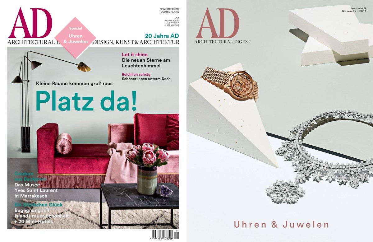 Condé Nast Verlag On Twitter Gestaltung Kleiner Räume Ist Mehr