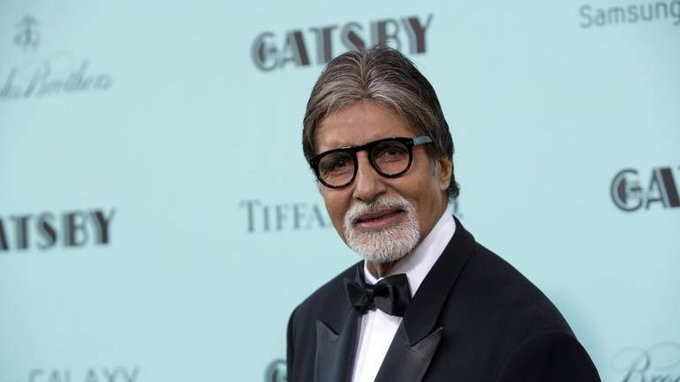 Happy Birthday Amitabh Bachchan! A look at his top 10 commercialhits