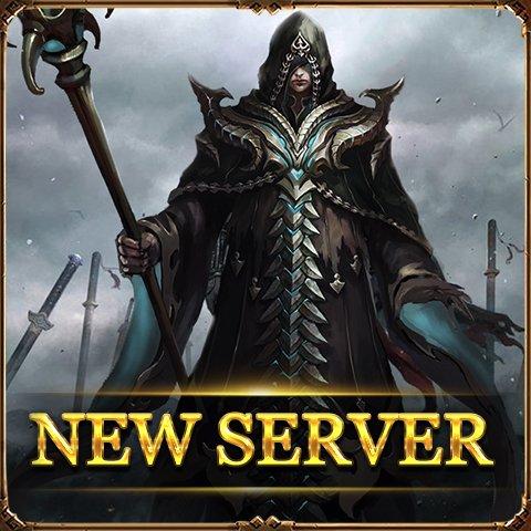 Looking server