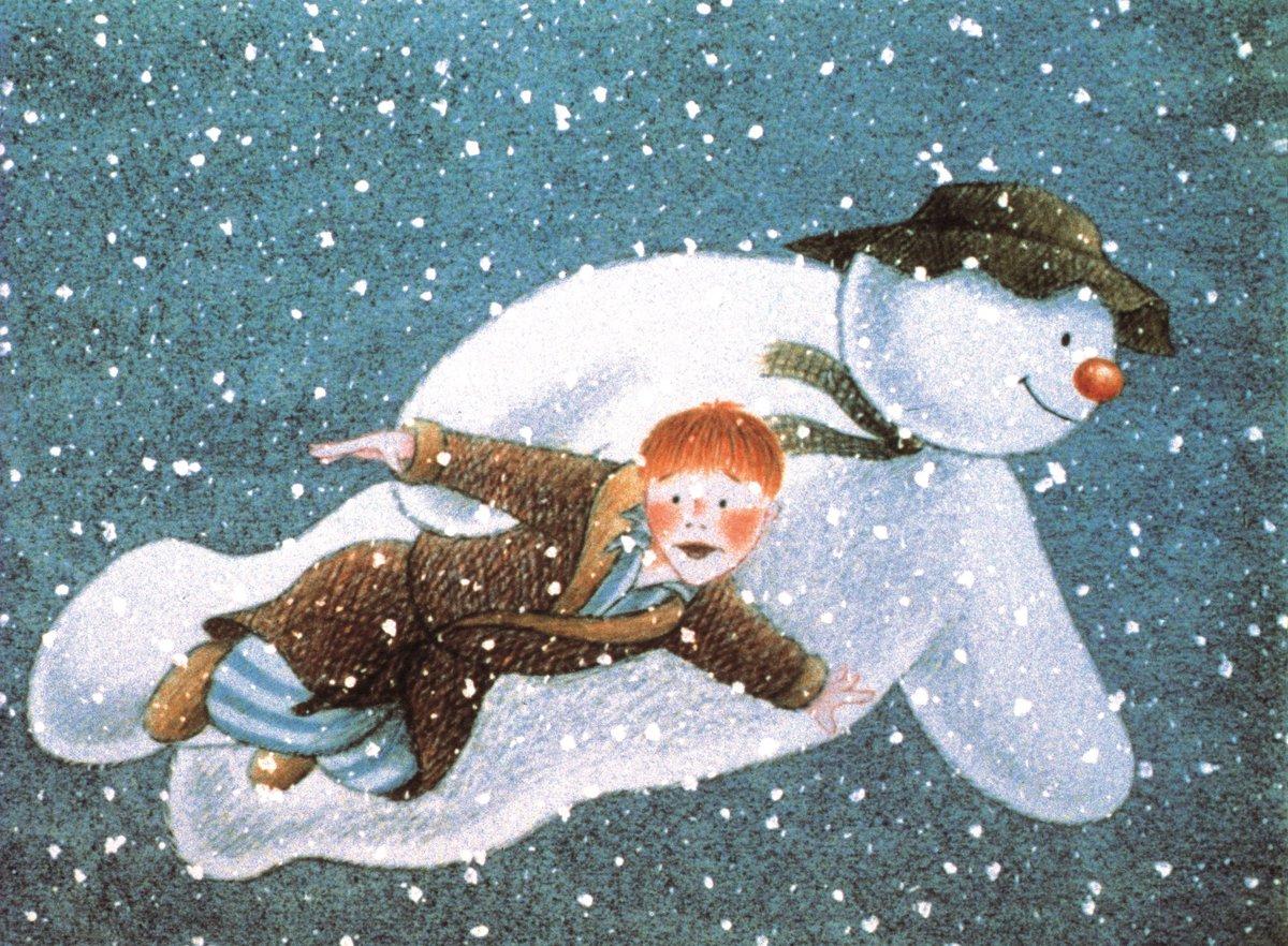 The Snowman Bath Philharmonia