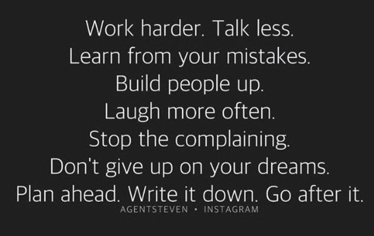 Pretty good advice...  #WednesdayWisdom https://t.co/h50aeYkZAo