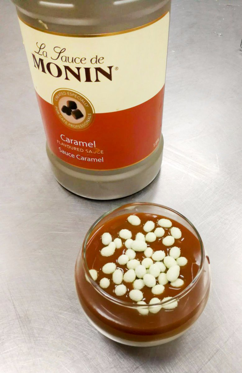 Food Choice Kuwait On Twitter Monin Caramel Sauce Wiht Canndiflor Https T Co B3gmltmoj4