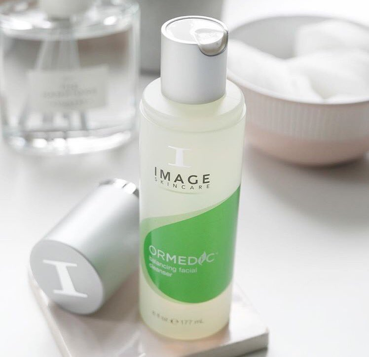 Image Skincare Uk On Twitter Super Sensitive Skin Our Ormedic