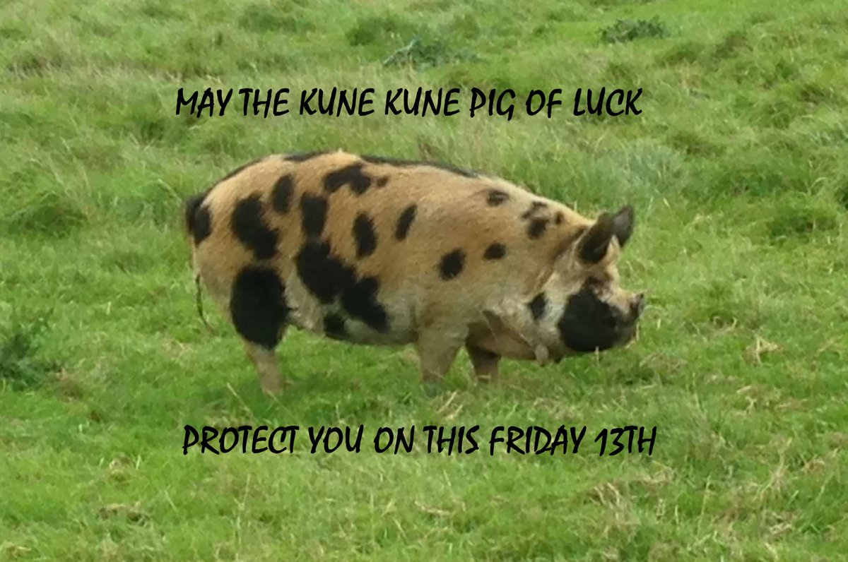 Standalone Farm On Twitter Its Fridaythe13th So To Counteract