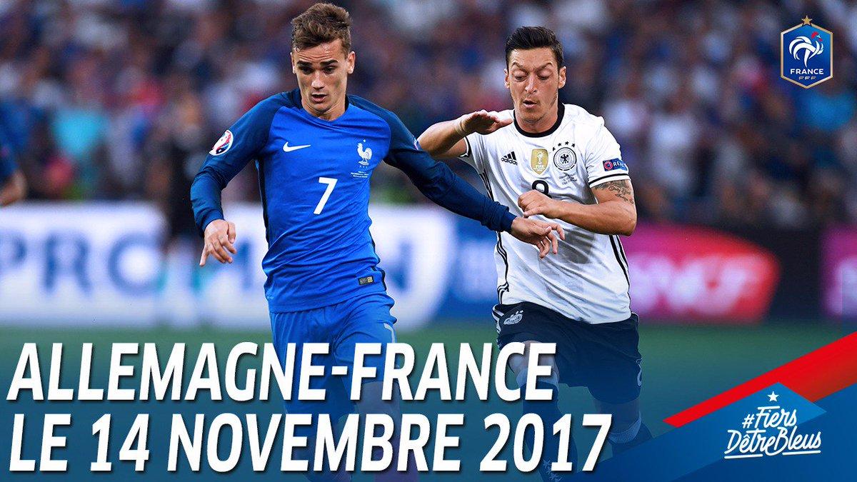 Allemagne-France