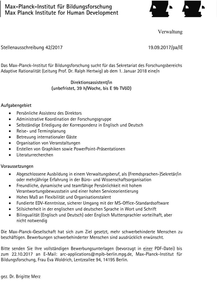 Niedlich Ziel Für Den Administrativen Assistenten Job Zeitgenössisch ...