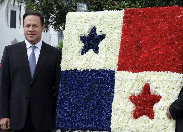Following their qualification to #Russia2018, Panama president, Juan Carlos Varela has declared a national holiday!   What a chap 👏