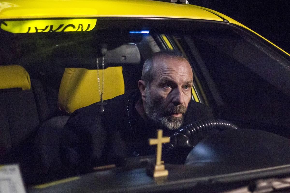 RT @Citazine #Cinema Avec #TaxiSofia, Stephan Komandarev ausculte la société bulgare à la lumière crue de ses taxis.🚕 https://t.co/iqfgP9Fo82