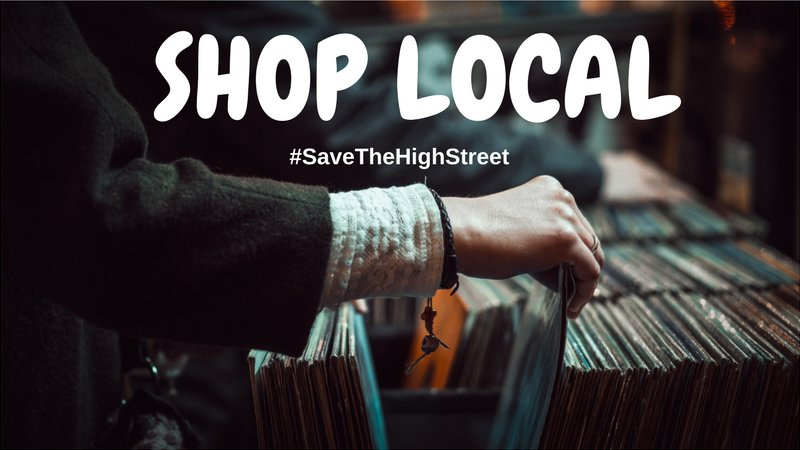 Why #ShopLocal? Because it will #boost the local #economy! When you #spend local, your money will #stay local!<br>http://pic.twitter.com/nZ8aoOIJy2