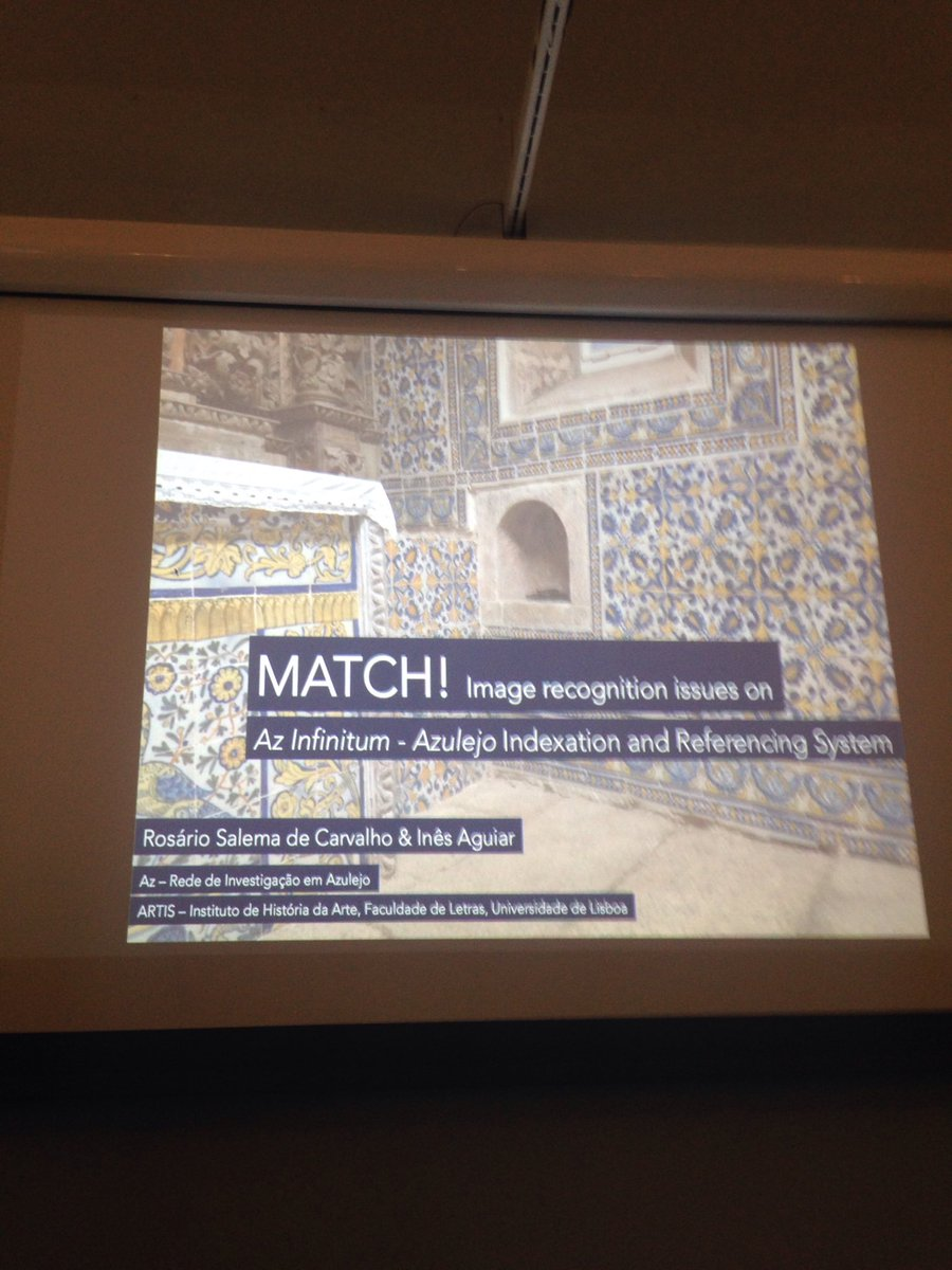 RT @PaulMellonCentr: Match! Our final live streamed paper from #DAHPP. Watch on Periscope via @insh_f https://t.co/OnHGiXkqB0