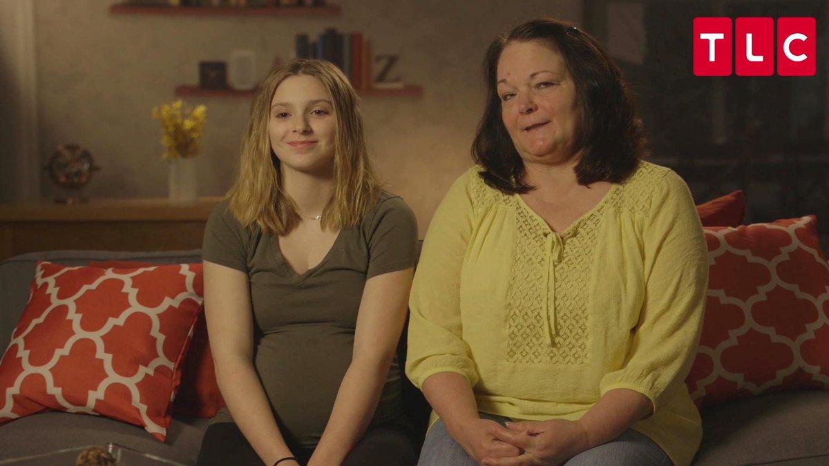 My grammy s teenage pregnancy story