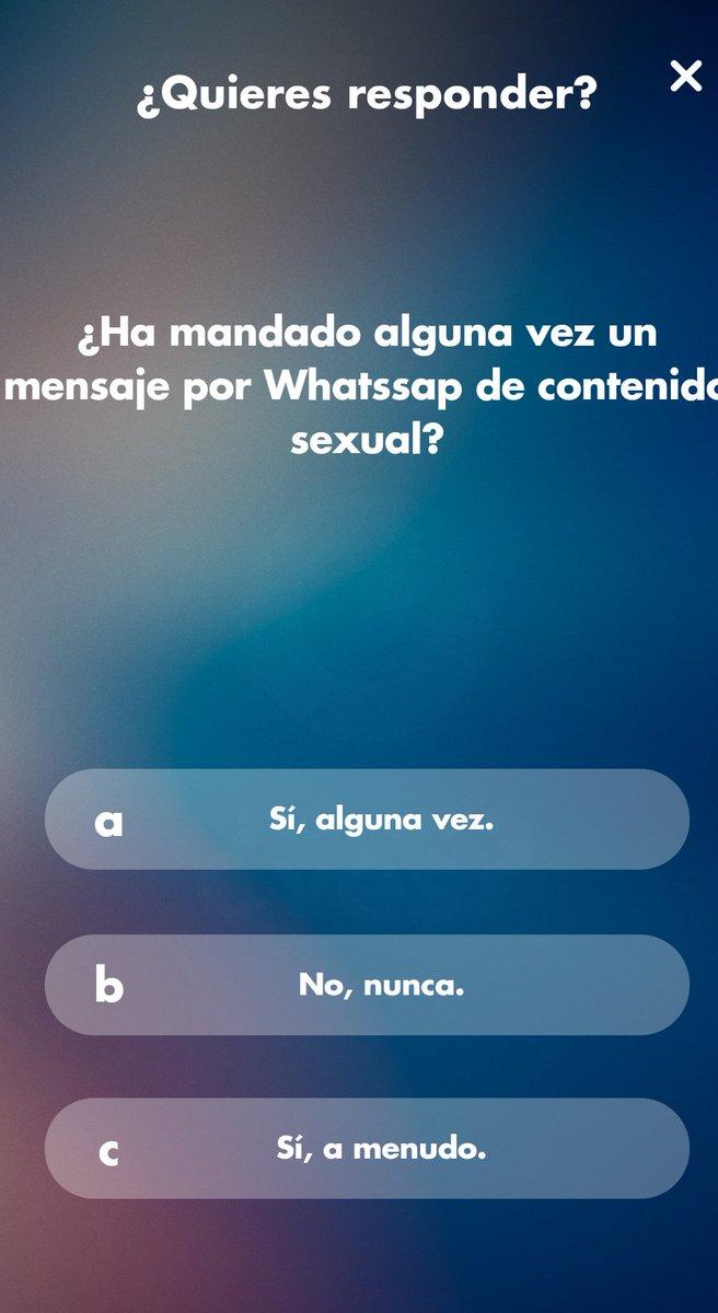 mola la app del programa #Comoloves y ver los % de respuestas por edades, sexo y comunidades https://t.co/cMz46o5fPu https://t.co/R68LoAOSac