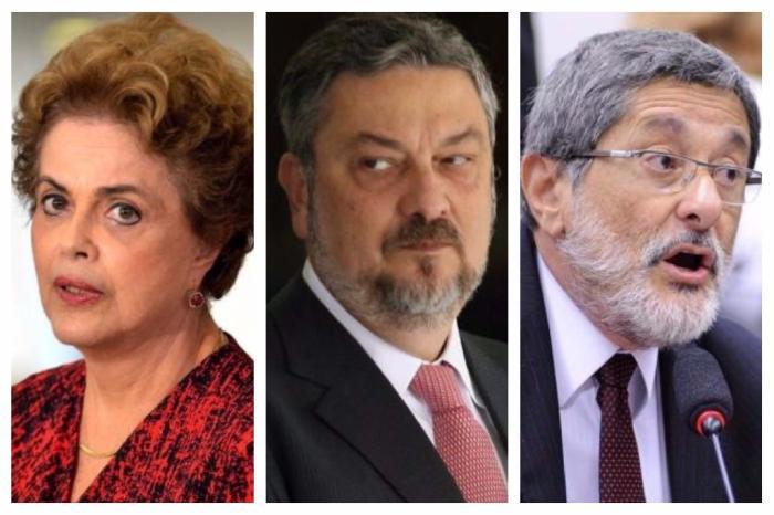 TCU bloqueia bens de Dilma, Palocci e Gabrielli por compra de Pasadena https://t.co/6yfHiL8wz2