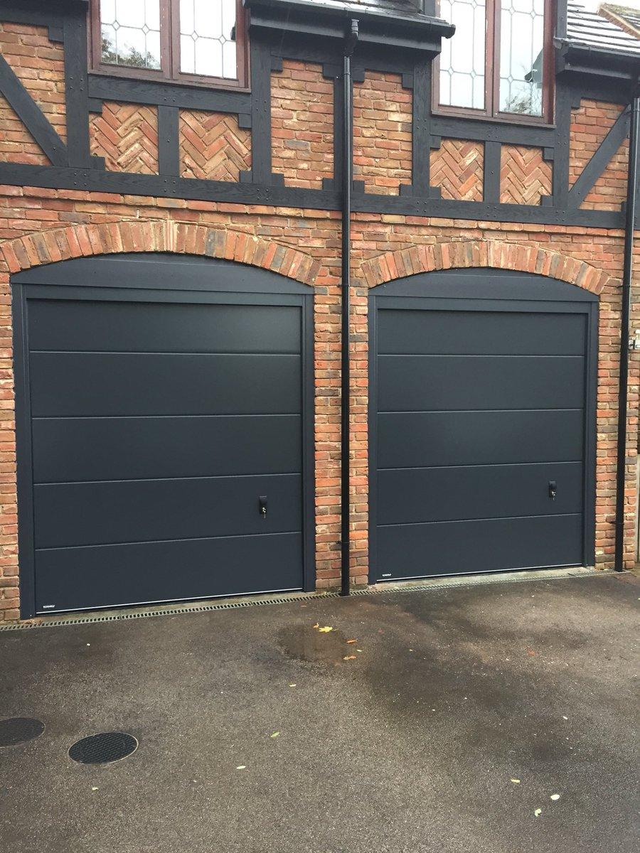 Shaws Garage Doors On Twitter Teckentrupdepot Sectional Garage
