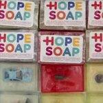 おもちゃ入りの石鹸が南アフリカの貧困街を救う!子供たちを感染症から救うひと手間が素敵