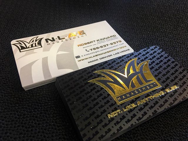Royal ink design on twitter another custom logo design and custom royal ink design on twitter another custom logo design and custom business card design approved now these badass cards are ready for pick up reheart Choice Image