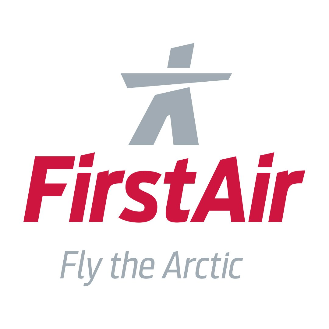 Resultado de imagen para First Air logo
