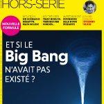 Et si le big bang n'avait pas existé ? C'est le sujet du nouveau hors-série de Pour la Science !   https://t.co/4w8CG6oUr9
