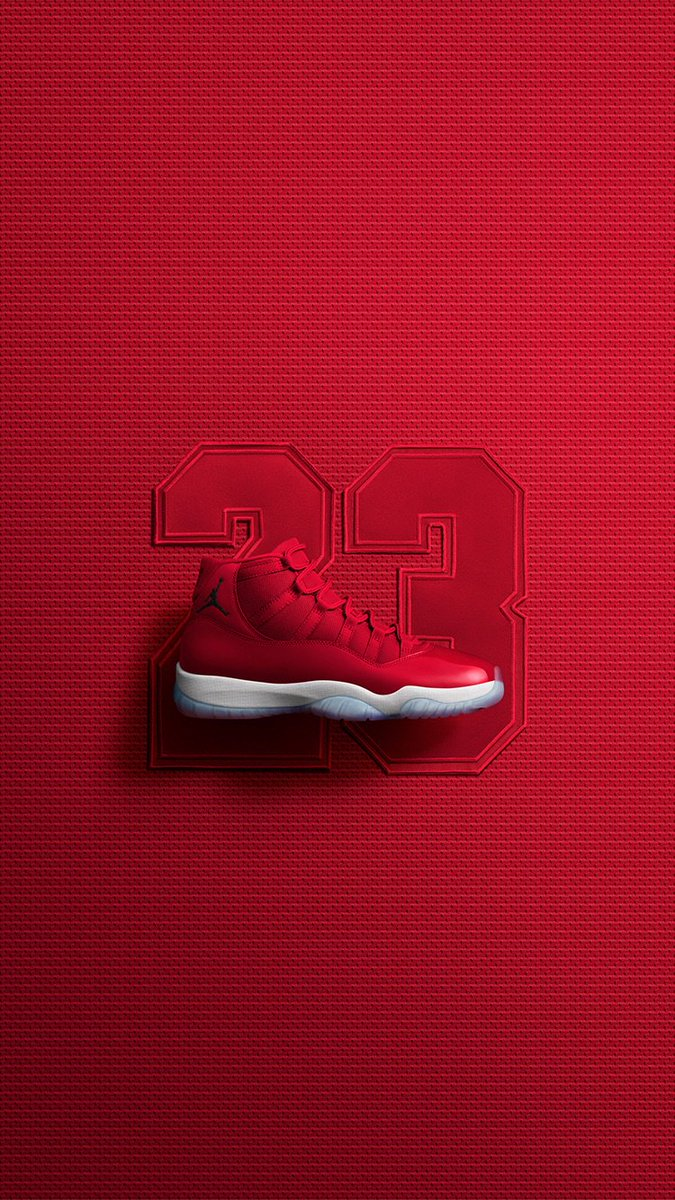 "J23 iPhone App on Twitter: ""Air Jordan XI ""Win Like '96"" Wallpaper iPhone 8 -> https://t.co/1jShe6aoXo iPhone 8 Plus -> https://t.co/DhPcntbQ2r… ..."