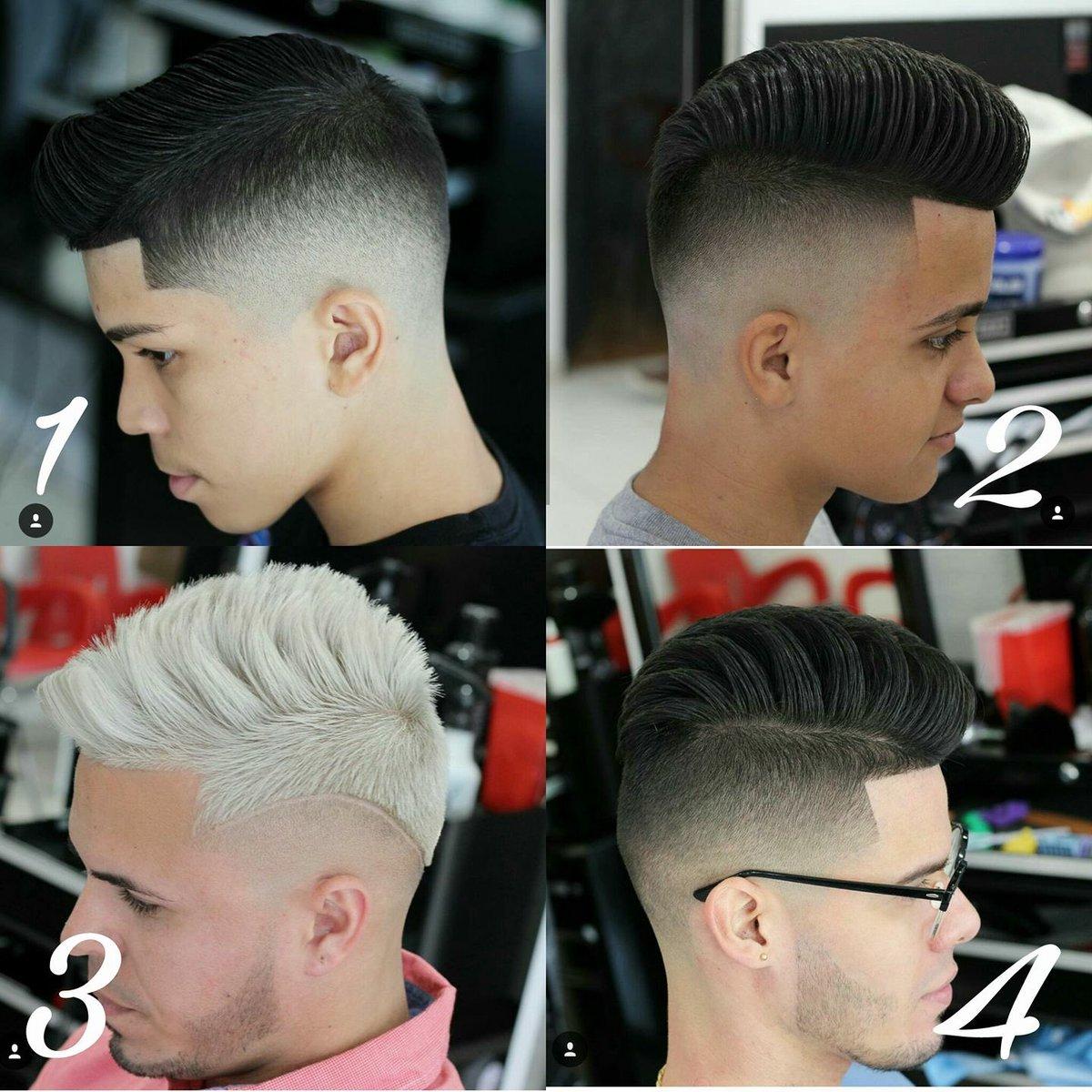 House barber shop