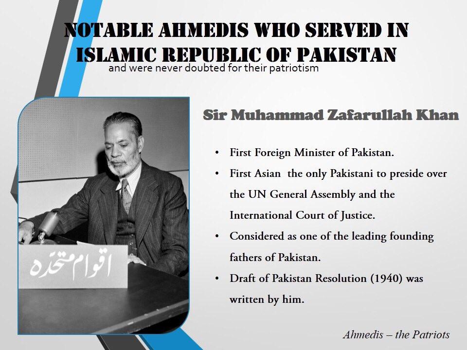 The one who gave #Algeria #Algérie its freedom!! #Ahmadis #Ahmadiyya #Islam #Patriots<br>http://pic.twitter.com/jPpsjofgwy