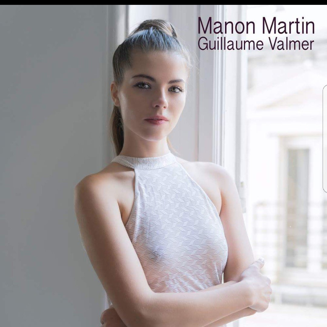 Manon martin