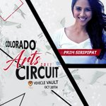 Join us TONIGHT at the 2017 Colorado Arts Circuit for art, luxury cars, music and auction. More info: https://t.co/jo208w2wvM
